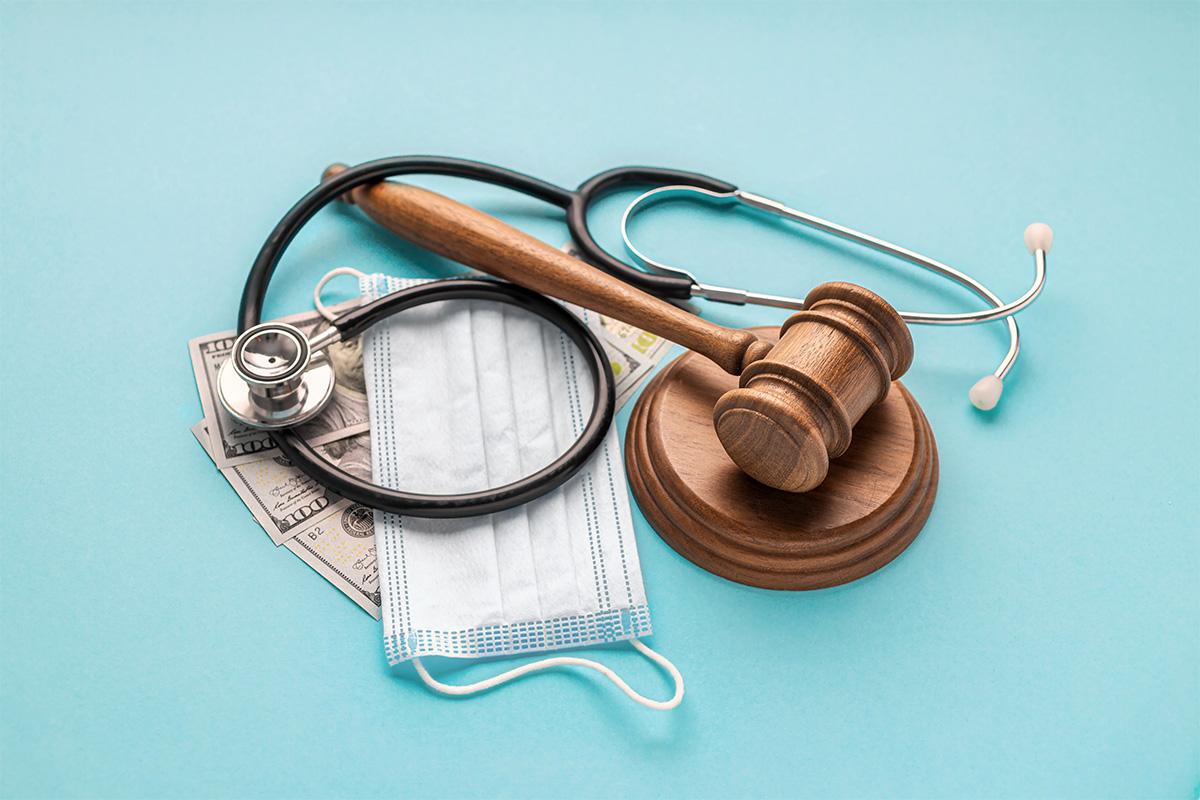 Denaro al medico di struttura convenzionata. É concussione?
