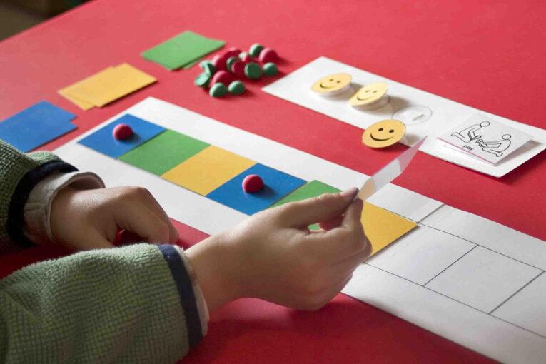autismo - disturbo dello spettro autistico - modello derbbi - elena vanadia