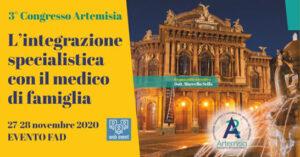 3 congresso artemisia 2020 - intervista dott. Marcello Scifo 2