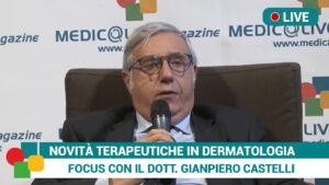 dermatite atopica - intervista dott. giampiero castelli