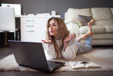 Un amore di chat. Perché le relazioni online?