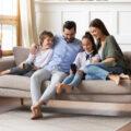 I genitori, gli stili di parenting e le peculiarità psicosociali in età evolutiva (2)
