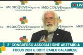 Artemisia, un'associazione in crescita. Intervista al dott. Calabrese