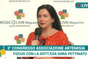 Covid 19, appello alla responsabilità della dott.ssa Sara Pettinato