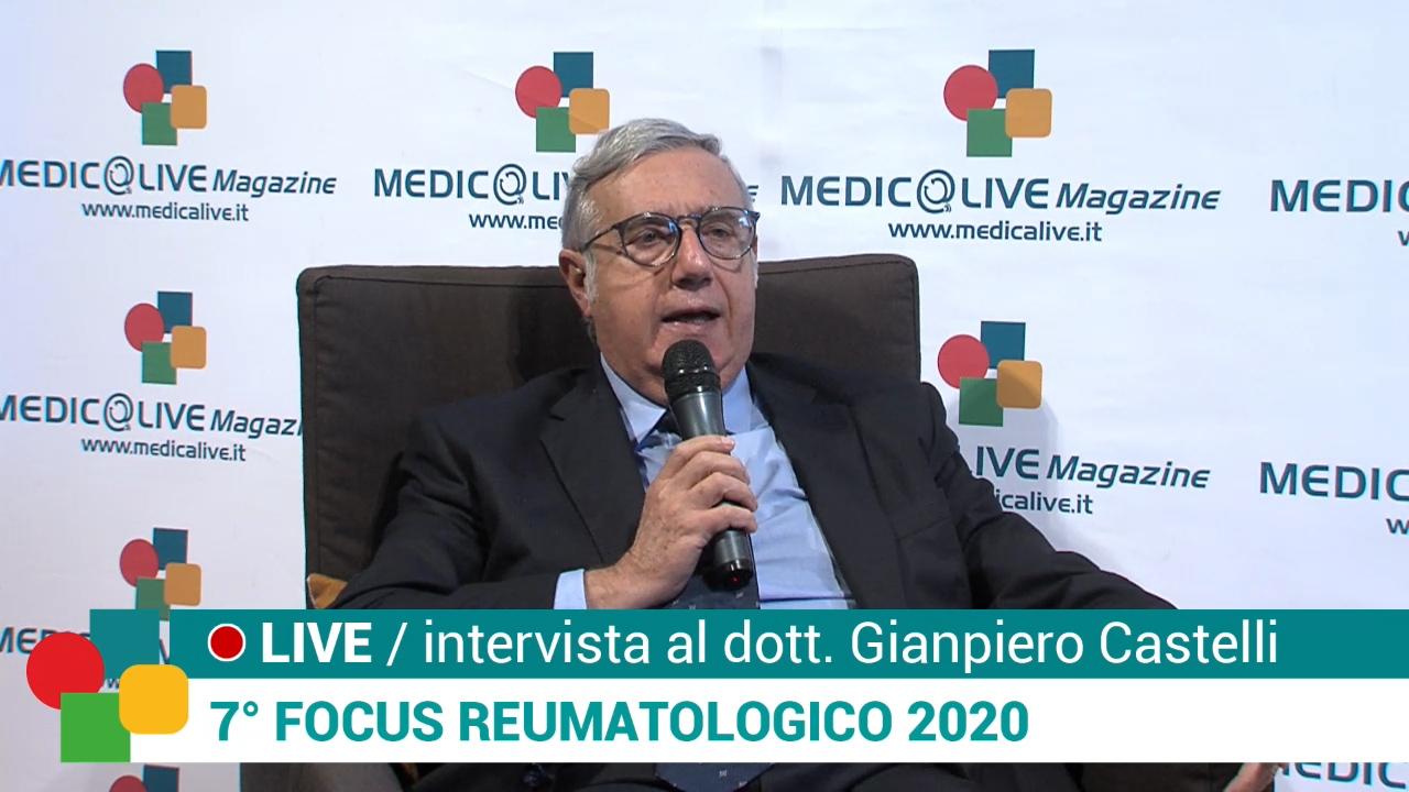 Novità prescrittive per dermatite atopica, intervista al dott. Gianpiero Castelli