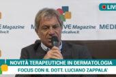 Terapia Cheratosi Attiniche, intervista al dott. Luciano Zappalà