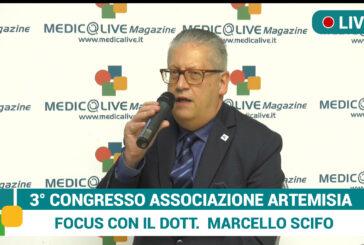 Successo del 3° Congresso Artemisia di Catania, intervista al dott. Marcello Scifo