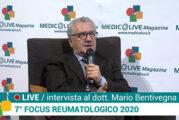 Reumatologia con approccio multidisciplinare, intervista al dott. Mario Bentivegna