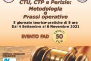 Psicologia giuridica – CTU, CTP e perizie: Metodologia e Prassi operative