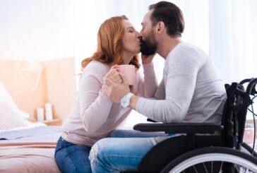 Affettività e sessualità nelle persone disabili: l'importanza della dimensione sociale