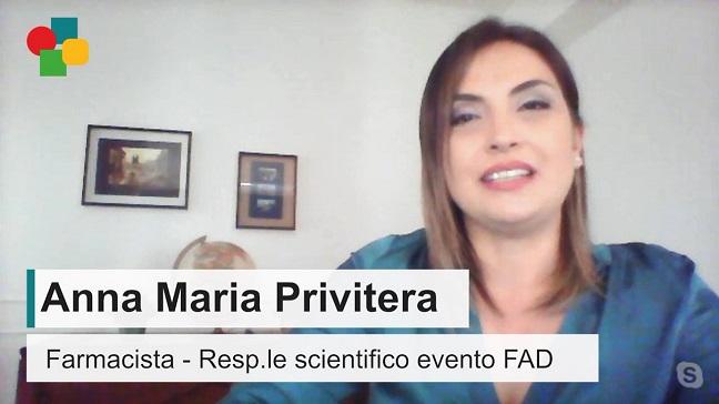 Autismi e disordini del neurosviluppo, le novità in un evento FAD. Intervista alla dott.ssa Privitera