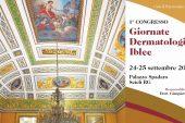 1° Congresso Giornate Dermatologiche Iblee