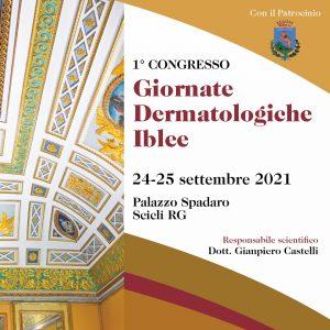 giornate dermatologiche iblee