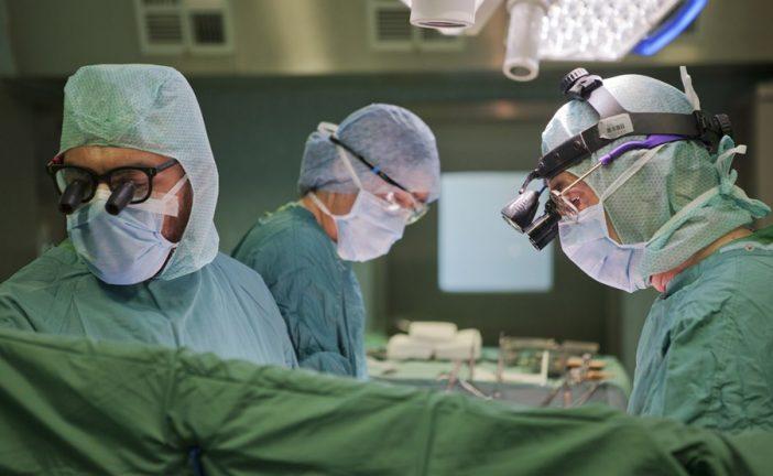 Paziente emofilico grave: complesso intervento di cardiochirurgia in sinergia tra ICLAS e Gaslini