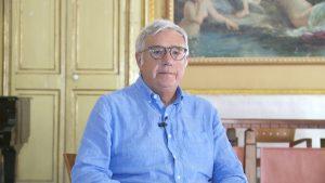giornate dermatologiche iblee - intervista dottor castelli