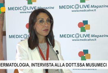 Trattamento della dermatite atopica a Siracusa, intervista alla dott.ssa Attilia Musumeci